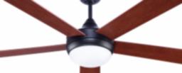 Ventiladores con Motor AC